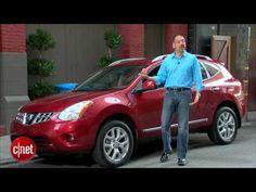 Car Tech 2013 Nissan Rogue SV - YouTube
