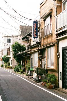 Tokyo, Japan, 2015