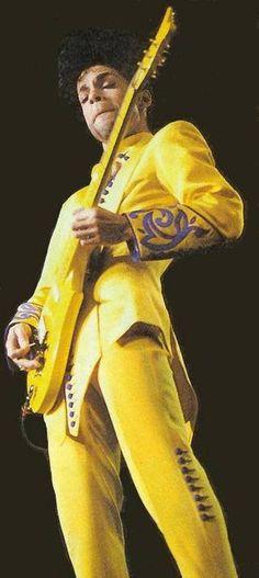 Prince - Diamonds and Pearls Tour 1992