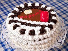 Penova_torta Cake, Food, Pie Cake, Meal, Cakes, Essen, Hoods, Cookies, Meals