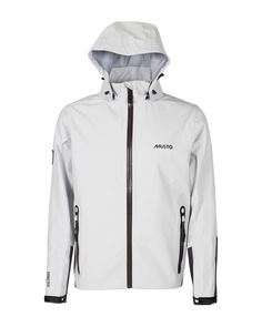 5 star rated Musto LPX Jacket (Gore-tex)