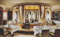 *Paris Dining: Pur' is a Michelin-starred Restaurant famous for its French cuisine. French Restaurants, Great Restaurants, Places Around The World, Places To Eat, Bucket, Dining, Shop, Food, Buckets
