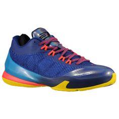 new style f94d1 df9c7 Jordan CP3.VIII - Men s - Deep Royal Blue Infrared 23 Black Tour Yellow