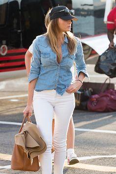 Best Looks: Melania Trump