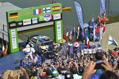 Siegerpodest Volkswagen Motorsport Rallye Mexiko 2016 #volkswagenmotorsport #vw #volkswagen #wrc www.motorsport-freelancer.de #vwpolowrc #vwpolo #rallyevwpolo #rallyevwpolowrc #rallymexico #rallyemexiko Bildquelle: Volkswagen Motorsport Content & Media pool