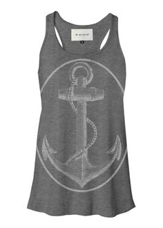 Anchor Tank | The Rise And Fall