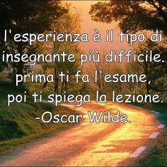 Find images and videos about wow, Sentences and oscar on We Heart It - the app to get lost in what you love. Quotes Thoughts, Good Thoughts, Life Quotes, Italian Phrases, Italian Quotes, Verona, Quotes About Everything, Tumblr Quotes, Oscar Wilde