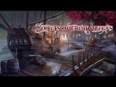 Secrets of Great Queens: Old Tower > iPad, iPhone, Android, Mac & PC Game | Big Fish