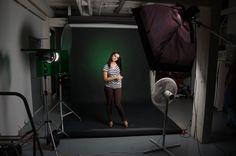 ¿Cómo Solucionar Problemas De Luz En Fotografía De Retrato? http://www.blogdelfotografo.com/solucionar-problemas-luz-fotografia-retrato/