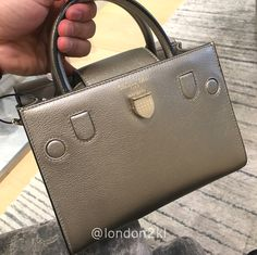 Mini Diorever RM11,800 ❤❤❤ it? Order now. Once it's gone, it's gone! Just WhatsApp me +44 7535 715 239, Erwan.  Click my account name for other great items. #l2klDior #l2klDior #l2klDior