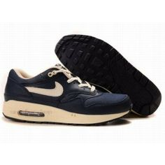 #Nike #sports Nike Shox Shoes, Nike Mens Shoes Buy Nike Air Max 1 Mens Blue Yellow 69