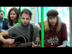 Heart's On Fire (Tram Sessions) • Passenger (Mike Rosenberg). Reason 2 to like Passenger, yup just playing on a tram.