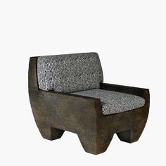 Primitive style has never been so chic with our custom modern outdoor furniture made from cast stone. A unique seating collection for hotels, resorts, casinos, and estate homes.