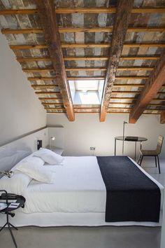 Hotel Caro de Francesc Rifé