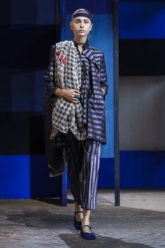 Daniela Gregis Ready To Wear Spring Summer 2018 Milan