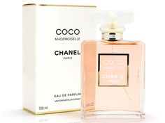 Chanel - Coco Mademoiselle Eau de Parfum Spray 100ml