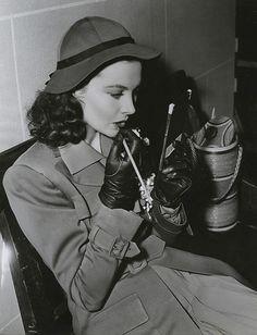 Vivien Leigh, 1940s