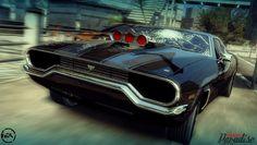 Free: Burnout Paradise: The Ultimate Box Origin - PC - Video Game Prepaid Cards & Codes Burnout Paradise, Origin Pc, Road Runner, Gta, Plymouth, Video Game, Racing, The Originals, Vehicles