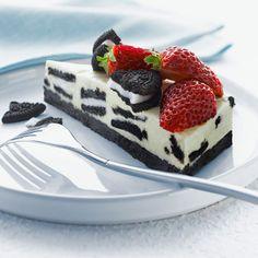 Cookies  Cream Slice  | Recipe | Everyday Delicious Kitchen