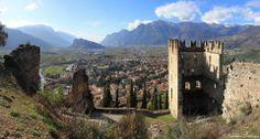 Arco Castello