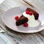 Ultimate Easter feast: flourless chocolate cake - Jamie Oliver (UK) - Blogs