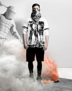 """This Is Not Clothing """"Collection III"""" LookBook"""
