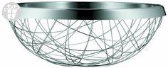 WMF Living Lounge Chaos Basket, 11-3/4-Inch (*Amazon Partner-Link)