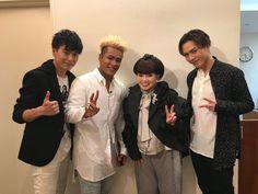 三代目 J Soul Brothers(@jsb3_official)さん | Twitter