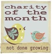 Not Done Growing: February Charity of the Month: Operation HomeFront