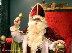 german christmas traditions | ... dampens Holland's Sinterklaas tradition | Culture | DW.DE | 05.12.2010