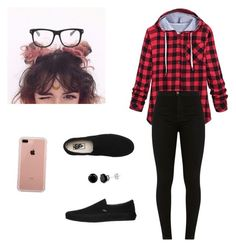 """Untitled #46"" by mascaraholic on Polyvore featuring Vans, Belkin and STELLA McCARTNEY"