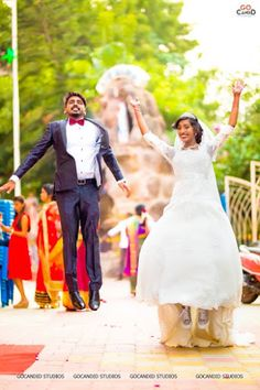 """GoCandid Studios """"Portfolio"""" album - Love Story Shot - Bride and Groom in a Nice Outfits. Best Location, Love Story, Christian Weddings, Studios, Cool Outfits, Groom, White Dress, Wedding Photography, Album"""