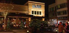 131 Main, Biltmore Park, Asheville, NC Asheville Restaurants, Asheville Nc, Maine, Street View, Park, Holiday Decor, Home Decor, Cafes, Bon Appetit