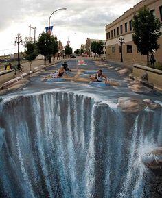 Great street art