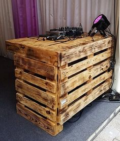 dj setup dj cab dj setup and furniture pinterest. Black Bedroom Furniture Sets. Home Design Ideas