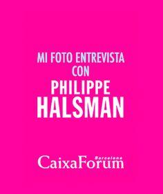 Phillippe Halsman