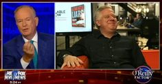 Boom! O?Reilly GOES OFF on Glenn Beck: ?YOU Might End Up in Jail if You Keep Saying this Stuff!? (VIDEO)