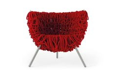 rope chair