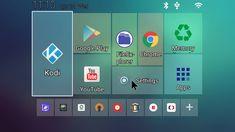 Android box z AliExpressu -inštalácia a nastavenie. ~ Recenzie a návody. Android Box, Google Play, Usb