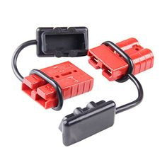 Aurelio Tech Universal 6-10 AWG 120A Battery Connect Quick Connector Plug For 12V  Winch Trailer  Driver Electrical Devices AURELIO TECH http://www.amazon.com/dp/B00QI6S68S/ref=cm_sw_r_pi_dp_UgiHwb0FZ0WSN