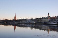 Pori, Finland.