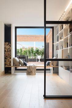 498 Best Warm Modern Interiors Images In 2019 Modern Home Design