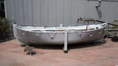 WWII lifeboats for sale - Google Search