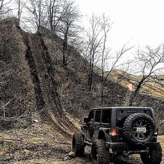 Just another day at the office. Cool Photo! Re-Pin by #JeepDreamsUSA