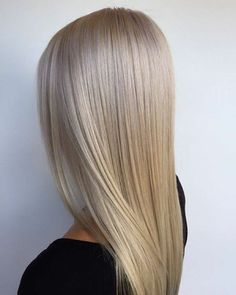 The most beautiful blonde via @corieshairescape #creamyblonde #blonde #blondehair #TheNAKCollective #NAKhair