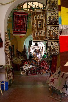 Souk, Tripoli, Libya, Northern Africa