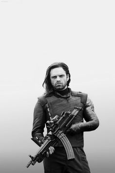 "Marvel Cinematic Universe ""Bucky Barnes "" A Moment of. Marvel Comics, Marvel Avengers, Bucky Barnes Aesthetic, Loki, Laughing Funny, Winter Soldier Bucky, Marvel Wallpaper, Screen Wallpaper, Avengers Infinity War"