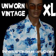 XL disco clothes
