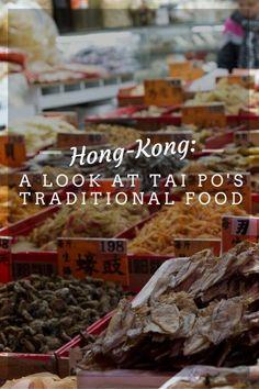Hong Kong: A look at Tai Po's traditional food