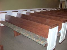 Timber Church Pews On Pinterest Church Pews Pew Flowers